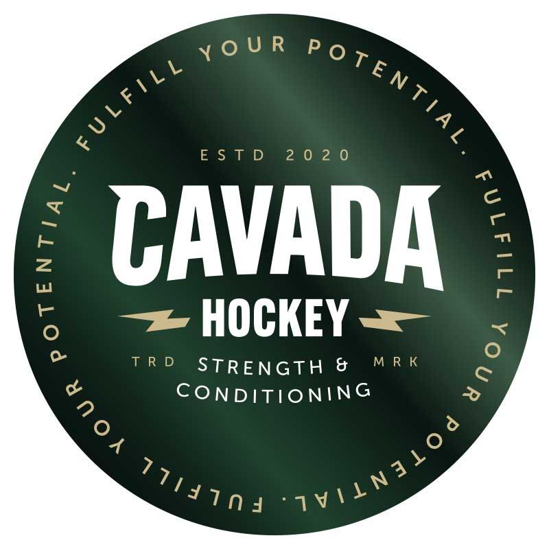Logo Cavda Hockey